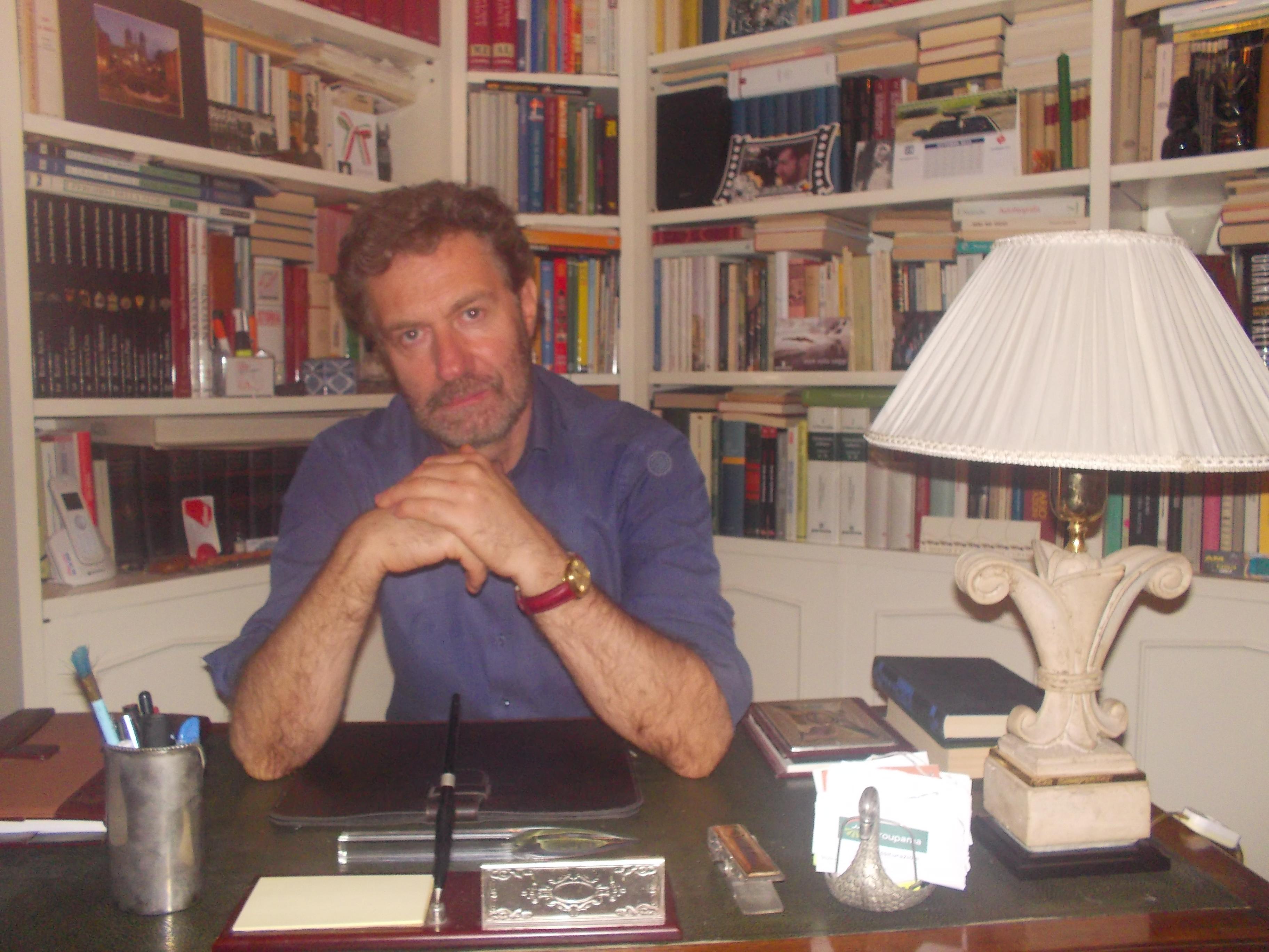 Roberto Petrocchi Direttore Artistico
