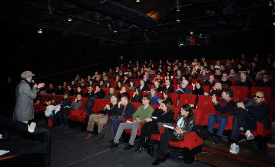 Cinema e Società School